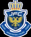 ジャパンフットボール カラーズ